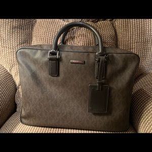 Michael Kors Jetset Men's Briefcase